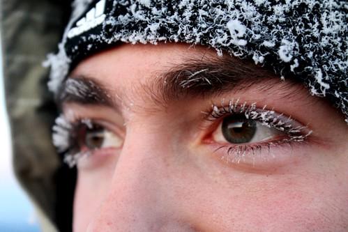 La beauté réside dans l'oeil de celui qui regarde