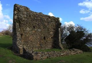 Dovecot, Blackness Castle. (IMG_3816)