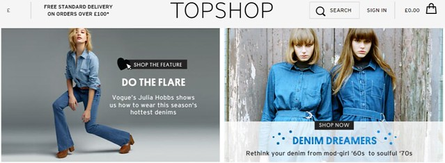 Topshop - Women's Clothing Women's Fashion Trends
