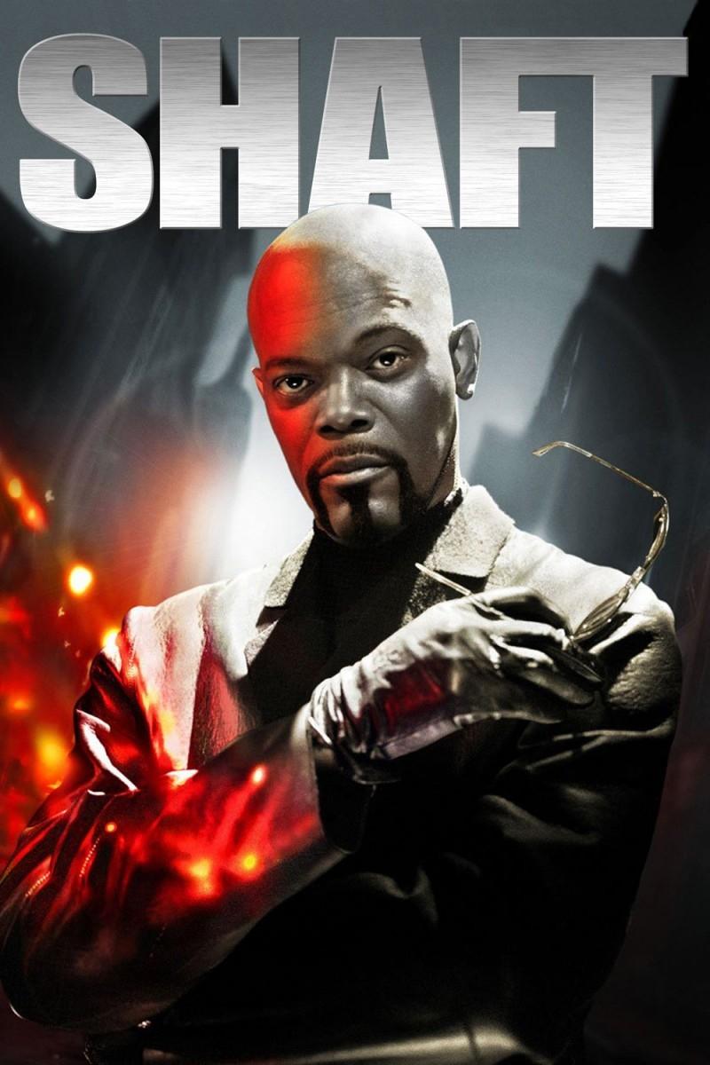 Cảnh Sát Shaft - Shaft (2000)