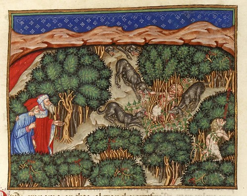 011-Ms 2017- L'Enfer de Dante…1401-1500-Folio 160r- Bibliothèque nationale de France