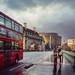 City slickers by Umbreen Hafeez