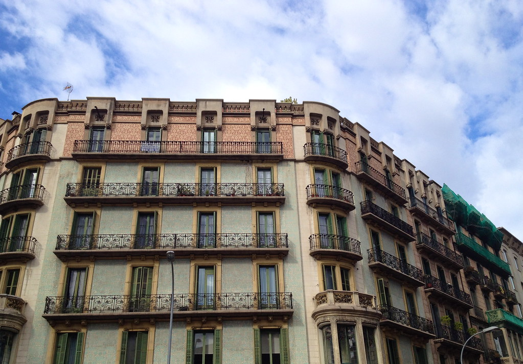 Barcelona Valentina D 10