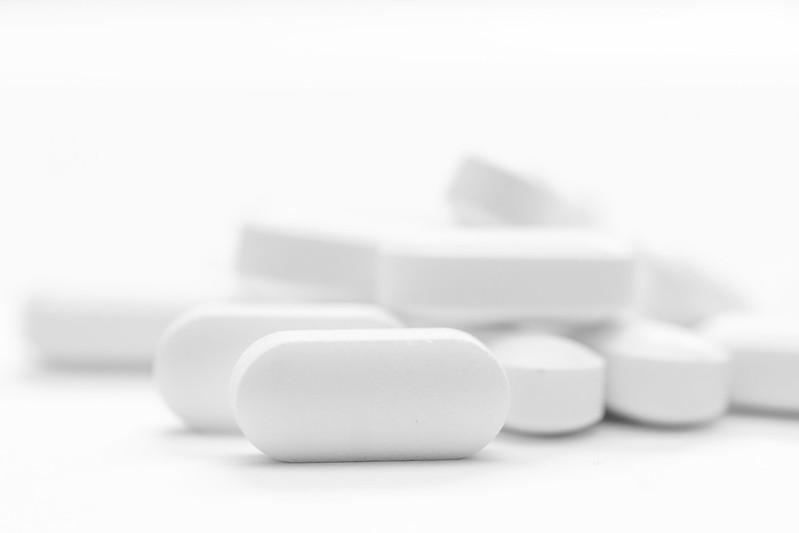 White pills #1