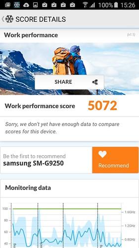 雙曲面!高效能!超好拍!令人耳目一新的頂級旗艦 Galaxy S6 Edge!(加入日本實拍)@3C 達人廖阿輝