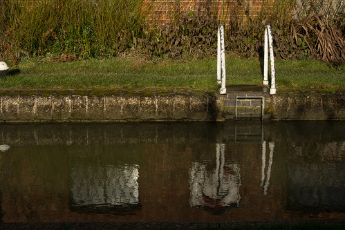 20141231-56_Braunston - Bottom Lock - Grand Union Canal