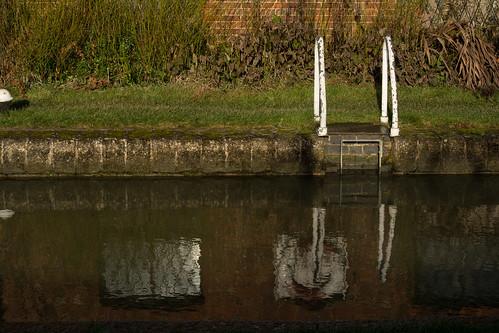 20141231-56_Braunston - Bottom Lock - Grand Union Canal