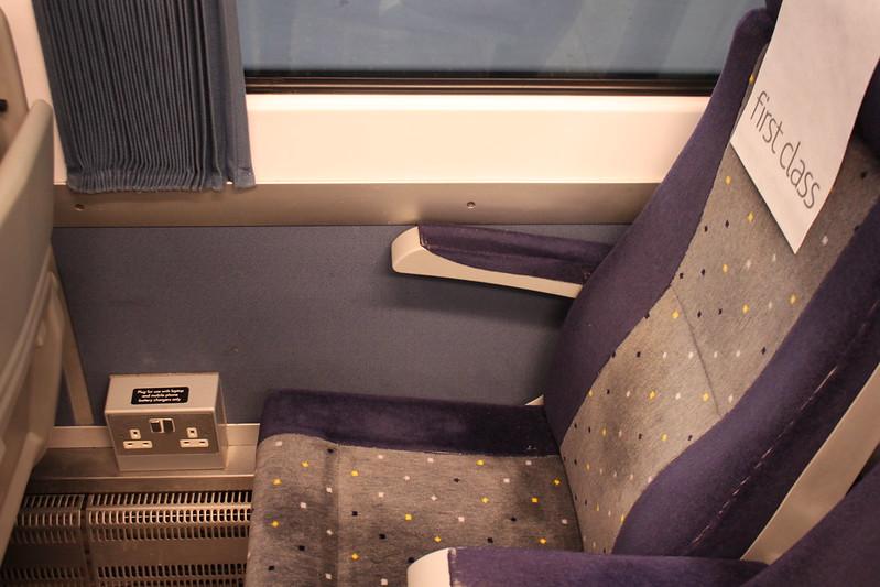 倫敦往曼徹斯特火車 (54)