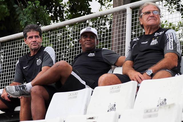 João Paulo, Juary e Nen+¬