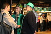 St. Patrick's Day Party in Toronto-St. Paul's