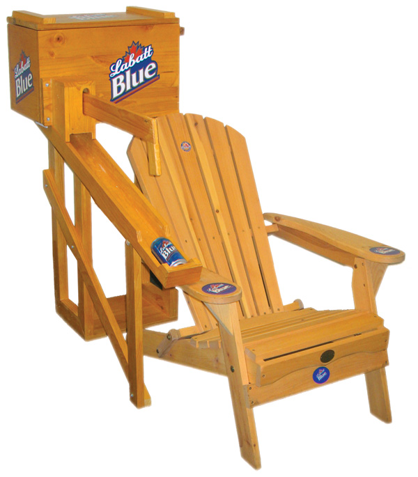 Labatt-beer-lawn-chair