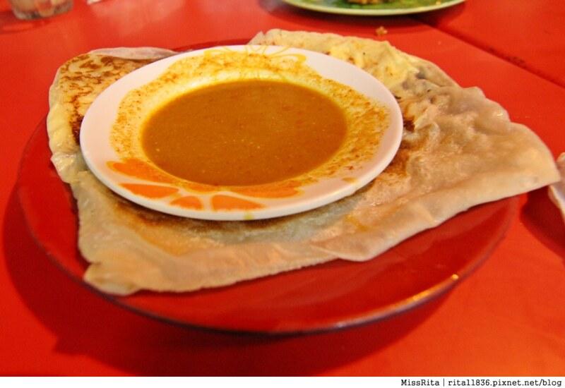 馬來西亞 推薦小吃 Restoran Ayoob 24H 印度甩餅 ROTI 拉茶16