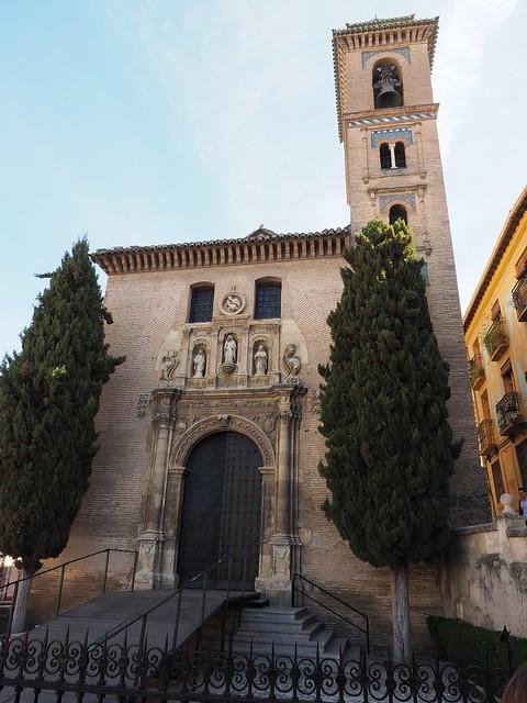 063 - Iglesia de San Gil y Santa Ana