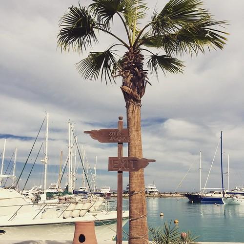 #marina #hurghada #urlaub