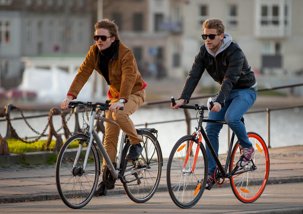 Copenhagen Bikehaven by Mellbin - Bike Cycle Bicycle - 2015 - 0196