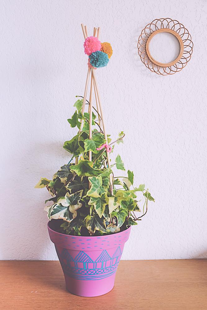 atelier DIY plante verte Paris