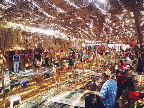 World Markets - Goa3