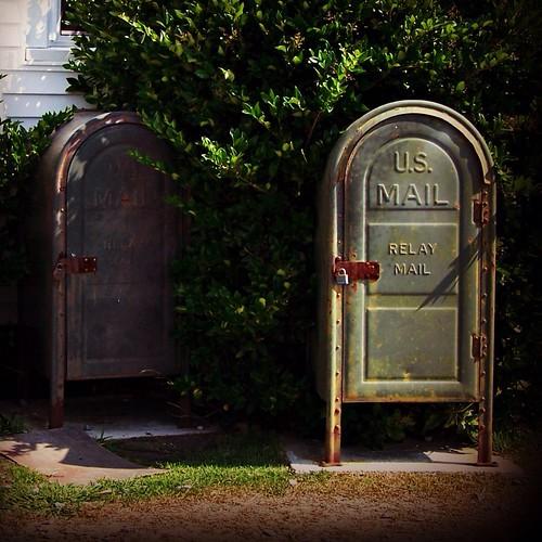 nc mail postoffice mailboxes outerbanks obx manteo roanokeisland