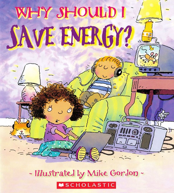 Why Should I Save Energy