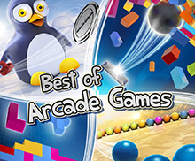 Best or Arcade Games -- Deluxe Edition