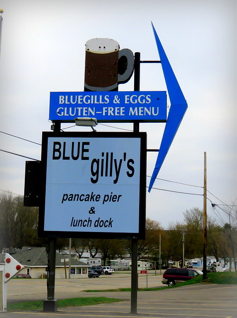 Gilly S Restaurant Findlay Ohio