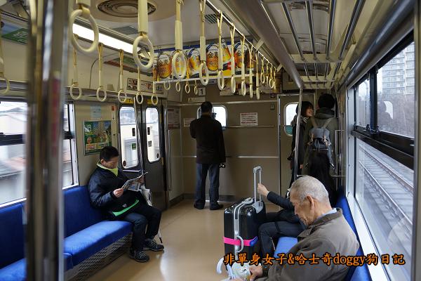 日本JR地鐵電車便當12