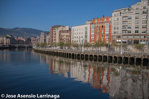 Bilbao 2015  #DePaseoConLarri #Flickr  -012