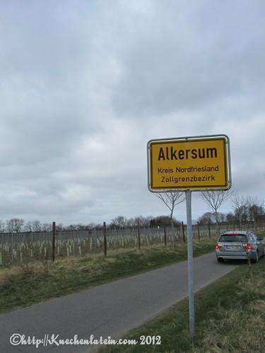 ©Weinanbau auf Föhr