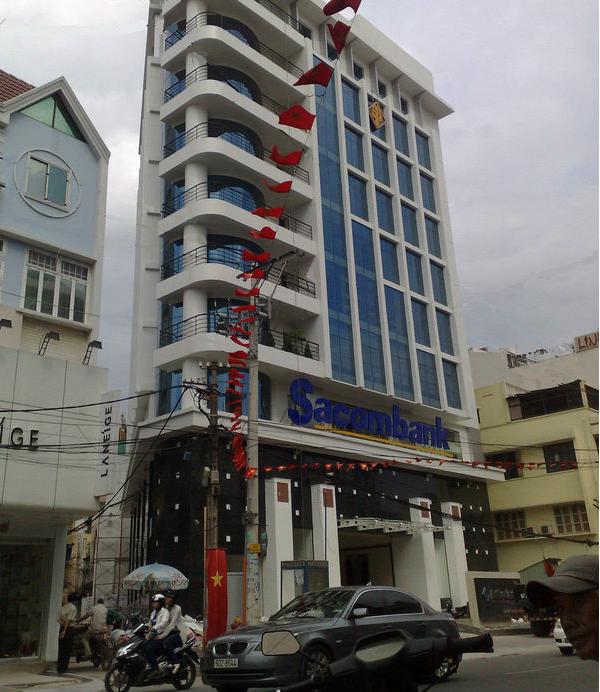 Cao Ốc Văn Phòng Inthanhnien Building