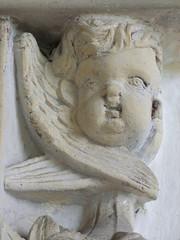 17th Century cherub