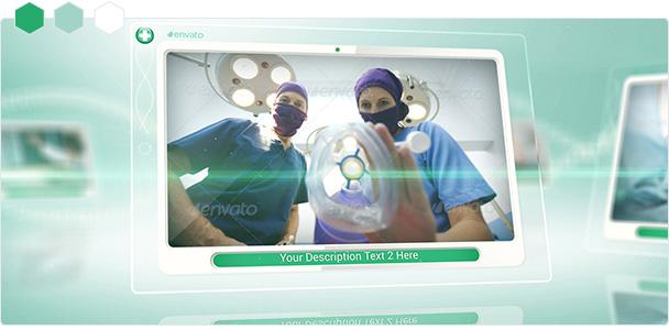 Custom-Color Medical Displays 2