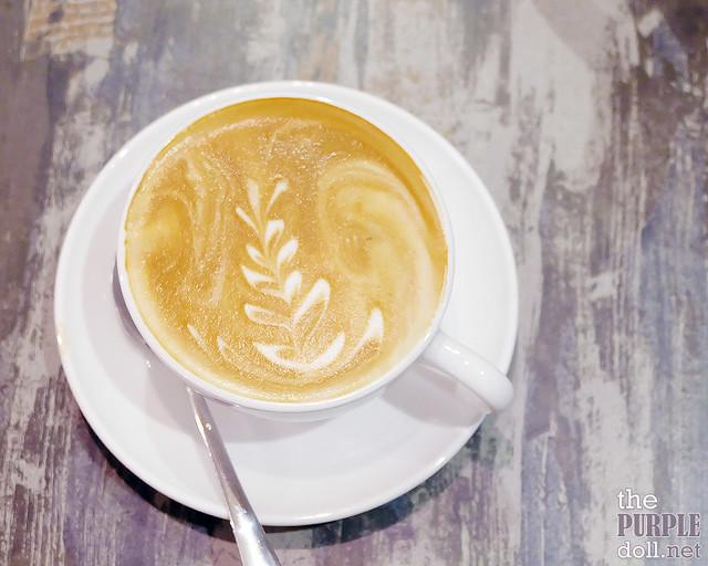 Latte (P110)
