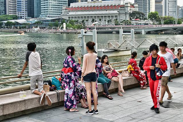 Esplanade Waterfront