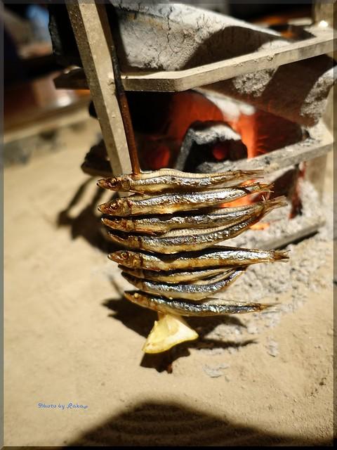 Photo:2016-06-09_T@ka.の食べ飲み歩きメモ(ブログ版)_激戦区の立呑屋の中でも楽しめるスタイルが楽しい【新橋】炉縁 _03 By:logtaka