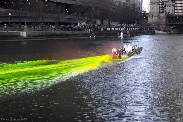 plummers boat