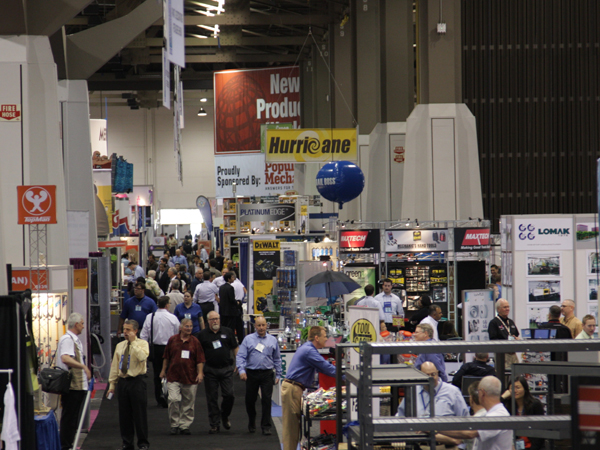 The National Hardware Show is bringing an auction format to the three-day event