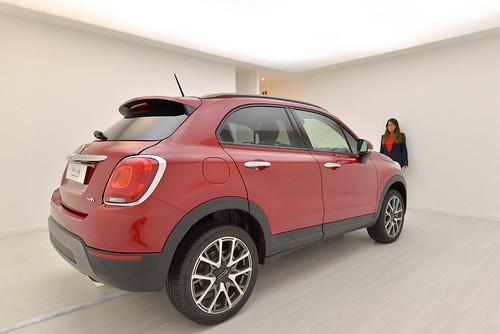 Tienda Virtual Fiat 500X