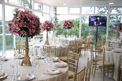 flower arranging, flower, function hall, restaurant, floral design, ballroom, centrepiece, banquet, rehearsal dinner, floristry,