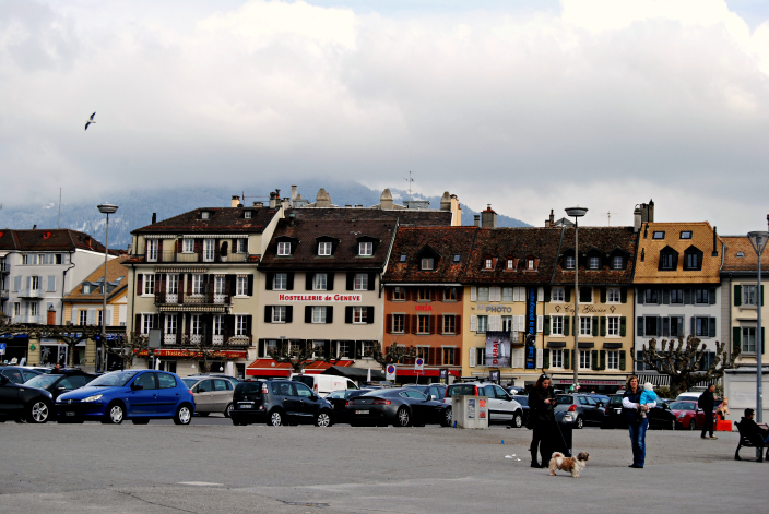 Go Travel_Vevey, Swiss Riviera (3)