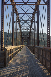 Guffey Bridge
