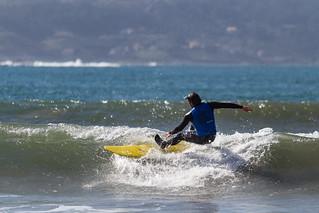 Surf en la Madorra