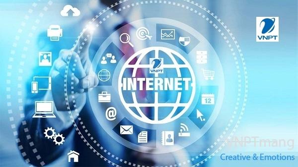 Lắp Internet VNPT tại Hà Nội