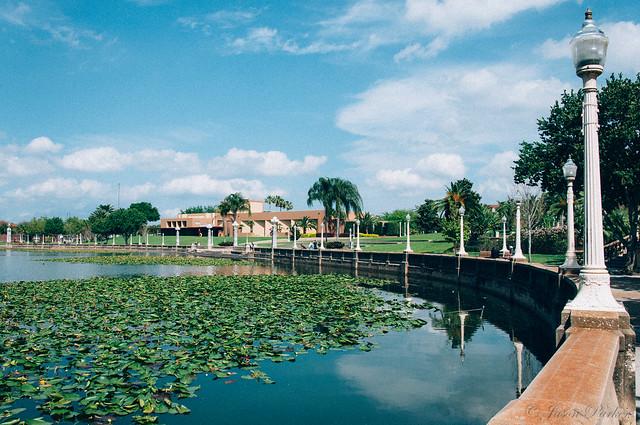 Lake Mirror Terrace - Lakeland