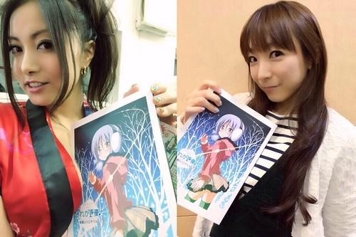 150415 -『SHIROBAKO』靈魂編劇「横手美智子」轉戰聲優業界動畫《それが声優!》公開海報&預告片!