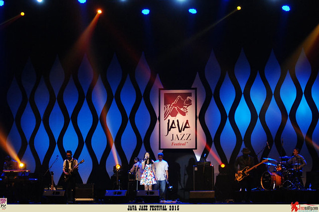 Java Jazz Festival 2015 Day 2 - Mocca (2)