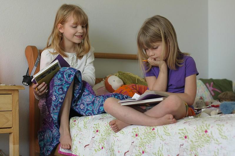 schooling sisters