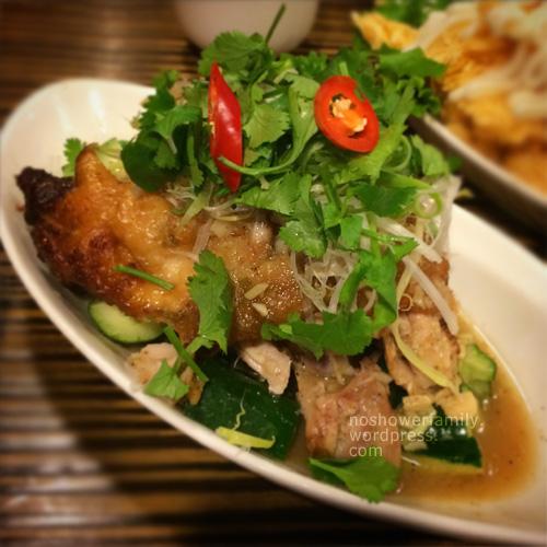 Shengyuan-Shandong Roast Chicken