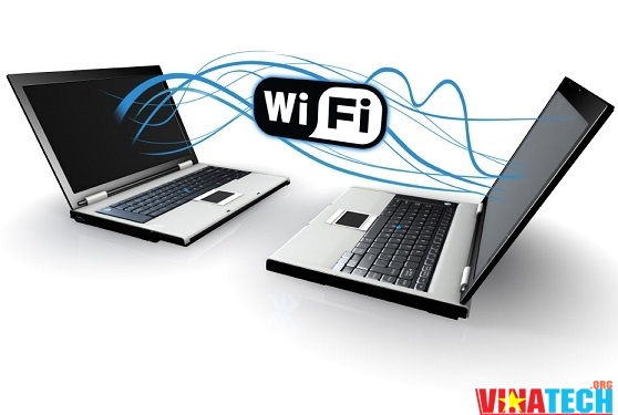 Hướng dẫn phát wifi trên windows 8.1