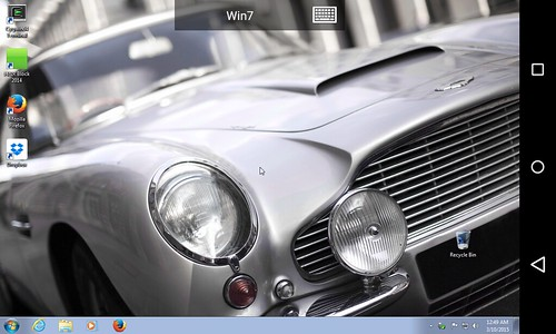 Rd client windows 7