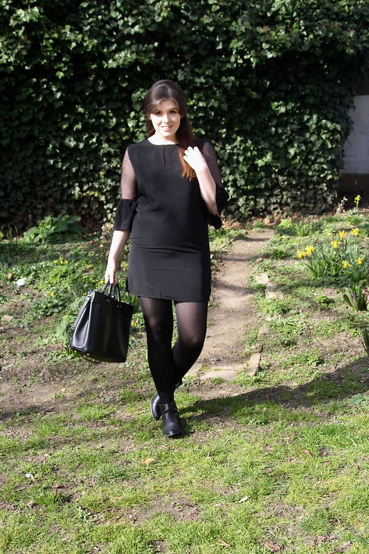 UK London Fashion Lifestyle Blog Frocks and Flowers Borough